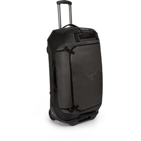 Osprey Rolling Transporter 90 Travel Luggage black